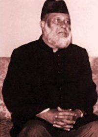 Mohius Sunnat Choudhury