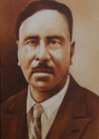 Prof-M-Ahmed Choudhury